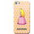 Nintendo Super Mario Princess Peach Peeking Phone Case - Samsung Note 8 - Tough Case - Matte