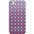 Nintendo Super Mario Checkerboard Pattern Phone Case - iPhone 6 - Snap Case - Gloss