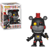 Five Nights at Freddys Pizza Simulator Lefty Pop! Vinyl Figure