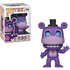 Five Nights at Freddys Pizza Simulator - Mr. Hippo Pop! Vinyl Figure