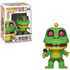 Five Nights at Freddys Pizza Simulator - Happy Frog Pop! Vinyl Figure