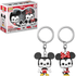 Disney - Micky und Minnie Maus Pop! Keychain