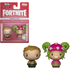 Fortnite - Ranger und Zoey 2-Pack Pint Size Heroes Figuren