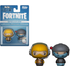 Funko Fortnite Minihelden Raptor und Elite Agent 2-Pack