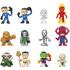 Marvel Die Fantastischen Vier Mystery Minis Figur