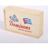 Double Nine Cuban Dominoes in wooden box