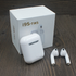 OEM i9s bluetooth earphone manufacturers wireless earphone compatible for iphone and android devices