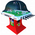 Indoor World Cup Battle Soccer Game Coin Operated foosball table Football Table