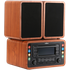 Creative sound dvd audio dj bass sub woofer wireless home theater speaker music system projector