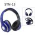 stn-13 Jianrong BT V4.2  headphone bluetooth wireless bluetooth headphone