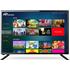 40 42 43 inch cheap matrix oled television 4k smart led lcd tv