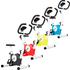 Bodytrain Blast Exercise Bike