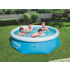 "BestWay 8ft x 26inch Fast Setâ""¢ Above Ground Swimming Pool"