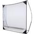 Hillman Golf 8ft x 8ft Portable Practice Net