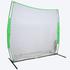 Hillman Golf 7ft x 7ft Portable Practice Net