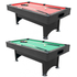 Walker & Simpson Regal Deluxe 7ft Pool Table