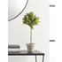 NEW Faux Potted Bay Tree - Small