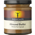 Meridian Smooth Almond Butter with A Pinch Of Sea Salt 170g