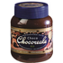 Chocoreale Chocolate Spread With Sugar 350g