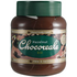 Chocoreale Hazelnut Spread With Sugar 350g
