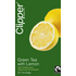 Clipper Green Tea With Lemon 25 Bags