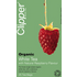 Clipper Organic White Tea with Raspberry 25 Bags