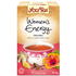 Yogi Tea Womens Energy Organic 17 Teabags