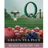Qi Green Tea Plus 25 Bags