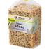 Dr Karg Organic Wholegrain Classic 3-Seeds Crispbread 200g