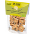 Dr Karg Organic Wholegrain Emmental Cheese & Pumpkin Seed Mini Crispbread 110g