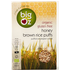 Big Oz Organic Honey Rice Puffs 250g