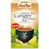 Yogi Organic Green-Ginger Lemon Tea 17 Bags