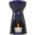 Absolute Aromas Oil Burner - Cobalt Blue