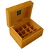 Absolute Aromas Wooden Storage Box 12 Holes