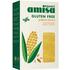 Amisa Organic Polenta Pronta 375g