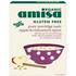 Amisa Organic Gluten Free Porridge Oats Apple Cinnamon 300g