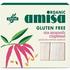 Amisa Organic Rice & Amaranth Crispbread 150g