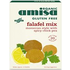 Amisa Organic Gluten Free Falafel Mix 160g