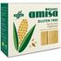Amisa Organic Corn & Rice Crispbread 150g
