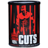 Animal Cuts 42 Paks 42 Paks