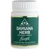 Bio-Health Damiana Herb Capsules 60 Caps