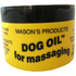 Dog Oil Massaging Oil 100g 100g