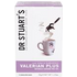 Dr Stuarts Valarian Plus Herbal Tea 15bag