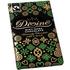 Divine Chocolate Mint Dark Chocolate 100g