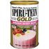Natures Plus Banana Berry Blast Spiru-Tein Gold Shake 468g