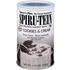 Natures Plus Cookies & Cream Spiru-Tein Shake 525g