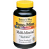 Natures Plus Dyno-Mins Multi-Mineral Tablets 90 Tabs