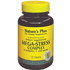 Natures Plus Mega-Stress Complex Sustained Release Tablets 30 Tabs