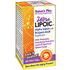 Natures Plus Ultra Lipoic Bi-Layered Mini-Tabs 60 Tabs