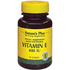 Natures Plus Vitamin E 400 IU Mixed Tocopherol Softgels 60 Softgels